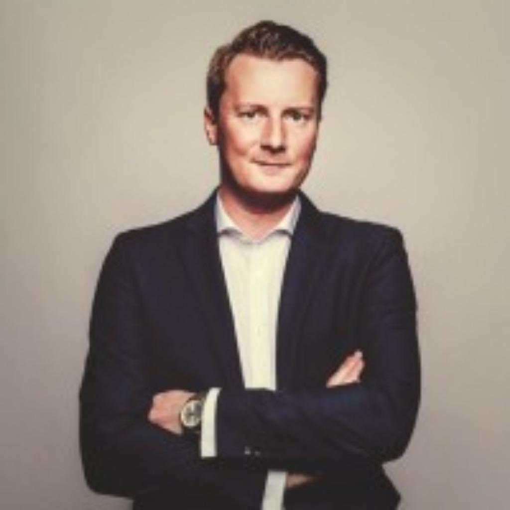 Simon Sebald's profile picture