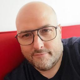 Jochen Bauch's profile picture