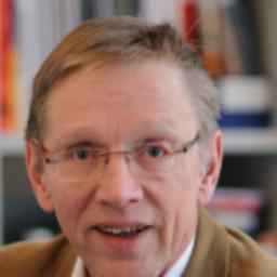 Reiner Homann