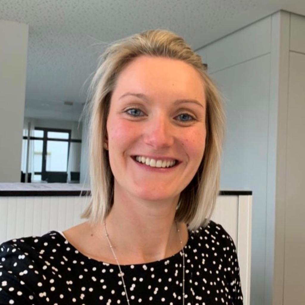 Stefanie Klotz's profile picture