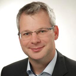Daniel Weßling - Arvato Financial Solutions - Gütersloh