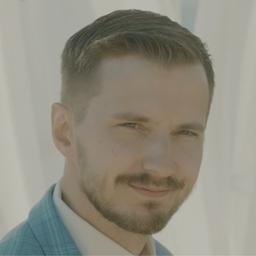 Ilia Nikolaenko - Digital Zone - Ulyanovsk