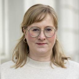 Kerstin Nabers