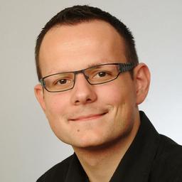 Matthias Sokolowski - VR-Bank - Bad Liebenstein