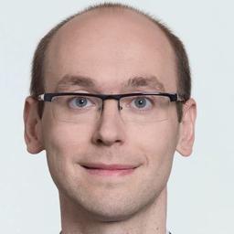Dr. Simon Apel's profile picture
