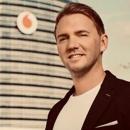 Florian Reusch - Vodafone Germany - Düsseldorf