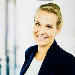 Fiona Klein - MACH AG - Lübeck