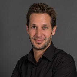 André Widmer - HOMM interactive - Luzern