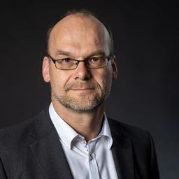 Dr. Stephan Ernst