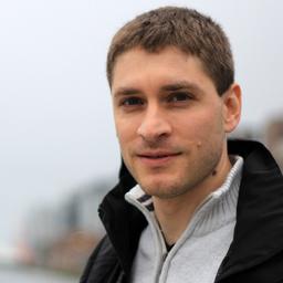 Kian Kazemzadeh's profile picture