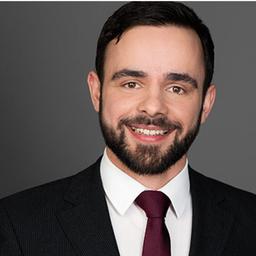 Danilo Zuchold's profile picture