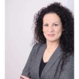 Margarita Gonzalez - WBI GmbH - Weinheim