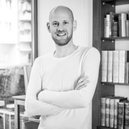 Andy Limacher - ProjektForum AG - Bern