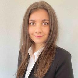 Christina Artemiou's profile picture