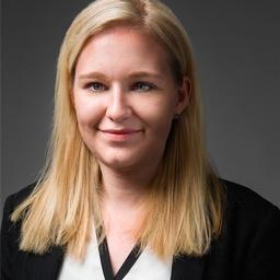 Sarah Bonnekamp - KPMG AG Wirtschaftsprüfungsgesellschaft