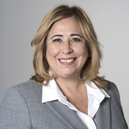 Dr. med. Maria A. Keller-Lopez