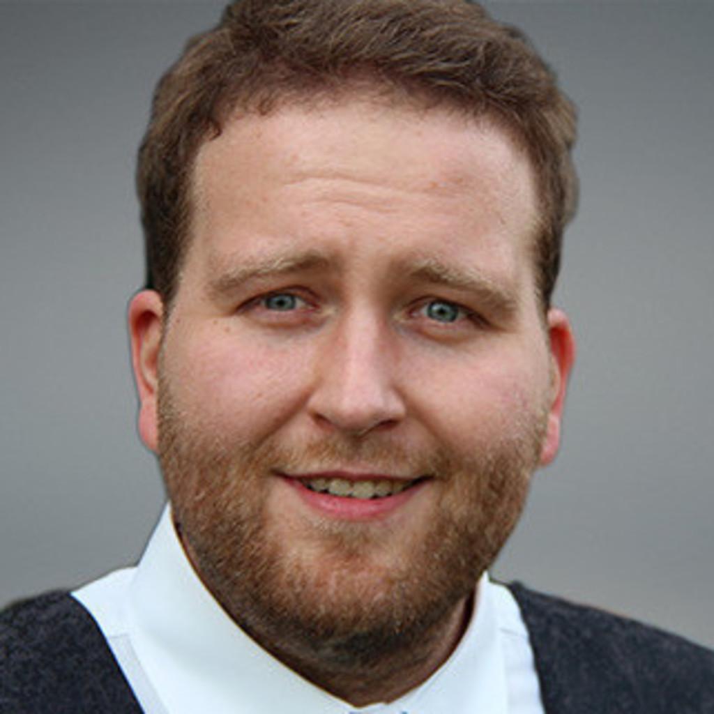 Alexander Kortyla's profile picture