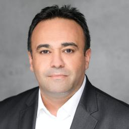 Hüseyin Akdag - IONAX IT-Solutions GmbH - Köln