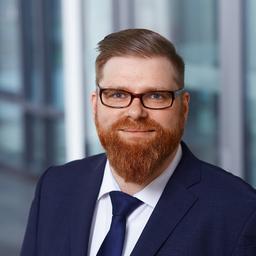 Markus Schaefer - Techem Energy Contracting GmbH - Eschborn