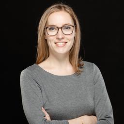 Anja Brunner - Weleda AG - Schwäbisch Gmünd