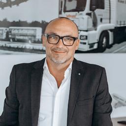 Gunther Rühl - Maintrans Gruppe - Langenselbold