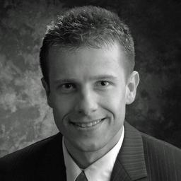 Martin Mika - Global High Tech Company (HQ, Distrib. Sites) - CH