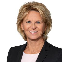 Gabi Beitz-Brüning - Merz Pharma GmbH & Co. KGaA - Headquarters - Frankfurt