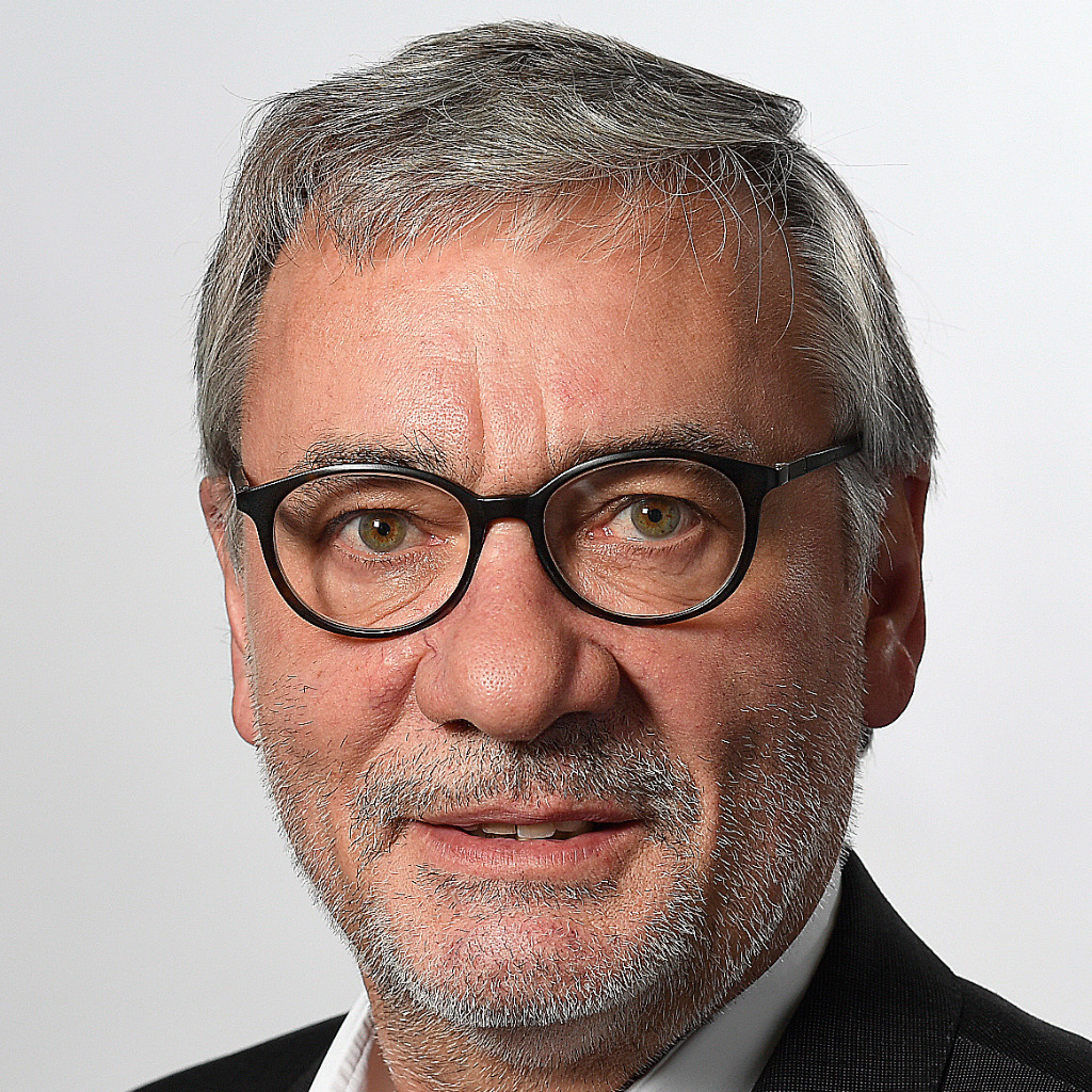 Karl-Heinz Baier's profile picture