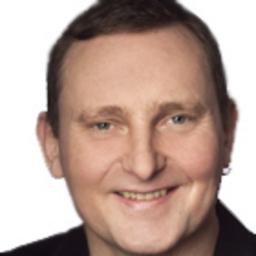 Dirk Becker - Accenture - Köln