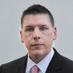 Samuel Weiss - DHL Logistik AG - Basel