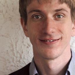 Dr. Daniel Becker's profile picture