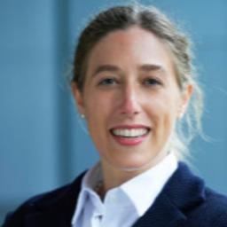 Sarah Zügel - essendi it GmbH - München