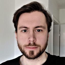 Daniel Betsche - Fiducia & GAD IT AG - Karlsruhe