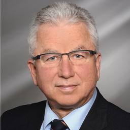 Klaus Finger - VSM · Vereinigte Schmirgel- und Maschinen- Fabriken AG - Hannover