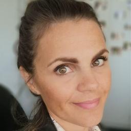 Sabrina Ernst's profile picture
