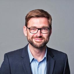 Mag. Jochen Prümper