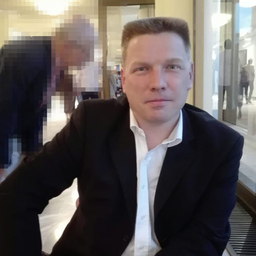 Lars Fischer - EASY SOFTWARE AG - Borna