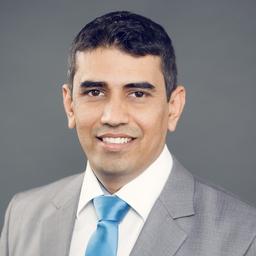 Abdul Ahad - EXXETA AG - Karlsruhe