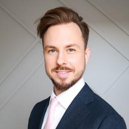 Dimitri Felsing - Angermann Real Estate Advisory AG - Hamburg