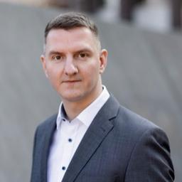 Christoph Burmeister - Envience GmbH - Hamburg