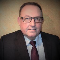 Dirk Perschbacher - Global Castings Stade GmbH - Murten