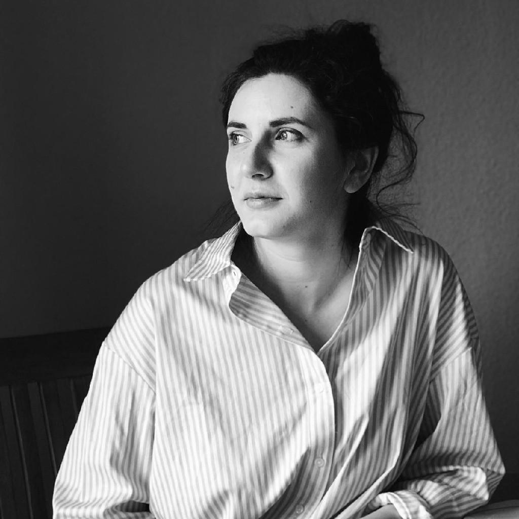 Natalia Gorst's profile picture