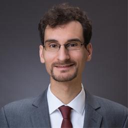 Dr. Stefan Kraft