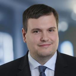 Michael Diefenbach - FDM Group - Frankfurt am Main