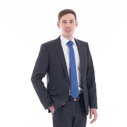 Dr. Florian Balbach's profile picture