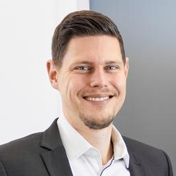 Sebastian Berger's profile picture