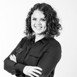 Anna Feigenbutz - Otto Group Digital Solutions GmbH - Hamburg