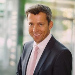 Markus Heft - ERGO Digital Venture / ERGO Group AG - Düsseldorf