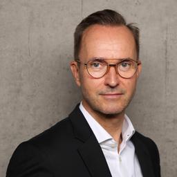 Detlef J. Mehrkens