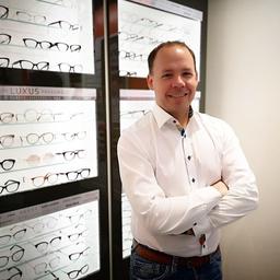 Jörg Ruppert - Apollo-Optik Holding GmbH & Co. KG, GrandVision Central Europe - Schwabach